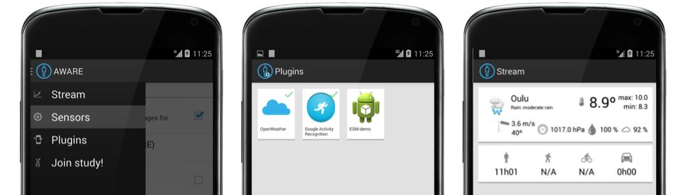 aware-plugin-show